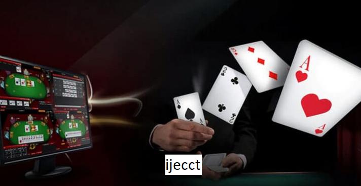 Agen Judi Poker Online Terpercaya 2021